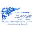 Logo dell'attività Lettig Domenico