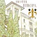 Logo dell'attività HOTEL EUROPA