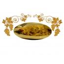 Logo dell'attività Tel. 0437989803 - Trattoria Alla Vigna