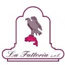 Logo dell'attività Tel. 0997362560 - Ristorante La Fattoria