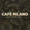Logo social dell'attività Cafè Milano