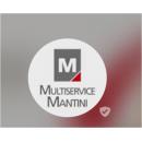 Logo dell'attività Multiservice Mantini