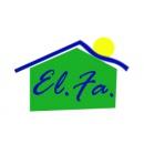 Logo dell'attività EL.FA. S.a.s. di Bonetti Elisa & C
