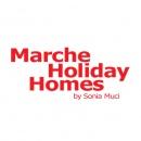 Logo dell'attività Marche Holiday Homes di Muci Sonia