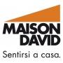 Logo MAISONDAVID