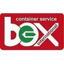 Logo dell'attività Box International S.r.l