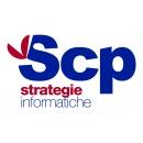 Logo dell'attività Scp strategie informatiche