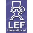Logo dell'attività LEF INFORMATICA