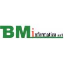 Logo dell'attività bm informatica