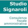 Logo CONSULENZA FISCALE