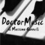 Logo DoctorMusic di Massimo Gonnelli