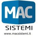 Logo dell'attività MAC SISTEMI
