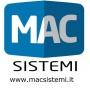 Logo MAC SISTEMI