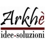 Logo Arkhè Idee Soluzioni