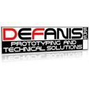 Logo dell'attività De Fanis Prototyping And Technical Solutions S.a.s