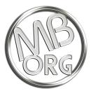Logo dell'attività MBorganization