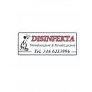 Logo dell'attività DISINFEKTA