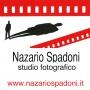 Logo Nazario  Spadoni fotografo