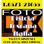 Logo Foto Lux Pistoia