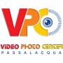 Logo Video Photo Center Passalacqua