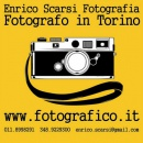 Logo dell'attività  - Enrico Scarsi Fotografia Fotografo in Torino -