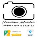 Logo dell'attività STUDIO FOTOGRAFICO VERDONE & MARINO