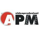 Logo dell'attività APM videoproduzioni