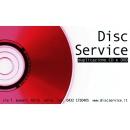 Logo dell'attività Creativa Produzioni Musicali - Disc Service