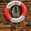 Logo dell'attività Boatmen