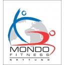 Logo dell'attività Mondo Fitness Nettuno