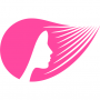 Logo Hair Clips di Zucchelli Lorenza