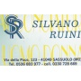 Logo Ruini Silvano Parrucchiere Uomo Donna