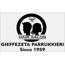 Logo dell'attività GIEFFEZETA PARRUKKIERI