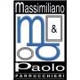Logo Parrucchiere per Uomo