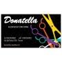 Logo Donatella acconciature uomo donna