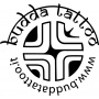 Logo BUDDA TATTOO