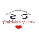 Logo dell'attività AMICIZIA & AMORE Agenzie per single