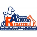 Logo dell'attività La Boutique Del Cane di Alessio Regazzoli