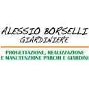 Logo dell'attività ALESSIO BORSELLI GIARDINIERE