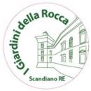 Logo dell'attività Giardini Della Rocca di Marco Spallanzani