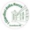 Logo social dell'attività Giardini Della Rocca di Marco Spallanzani