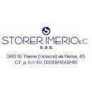 Logo dell'attività Storer Imerio borse copriabiti e portacampionario