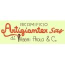Logo dell'attività Artigiantex di Fabbri Paolo & C. S.a.s