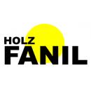 Logo dell'attività HolzFanil - progettazione, costruzione e vendita strutture e tetti in legno lamellare