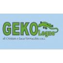 Logo dell'attività Geko Legno