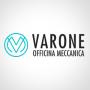Logo Officina meccanica di precisione Roma Varone