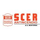 Logo dell'attività SCER Antincendio