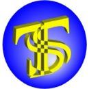 Logo dell'attività Top Security S.a.s. di Pellegrino Claudio & C