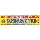 Logo dell'attività Saponara Officine