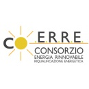 Logo dell'attività CO.E.R.R.E. Consorzio Energia Rinnovabile e Riqualificazione Energetica